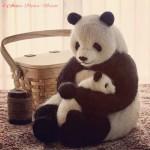 Makikoがはまったパンダの魅力♡